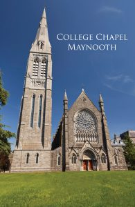 College Chapel, Maynooth