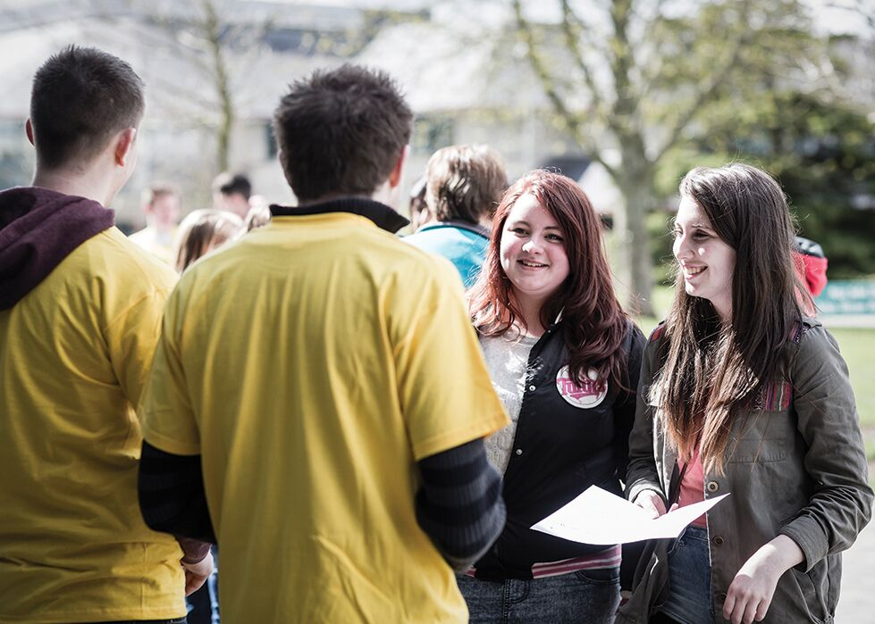 Maynooth University Summer School / MAP Places